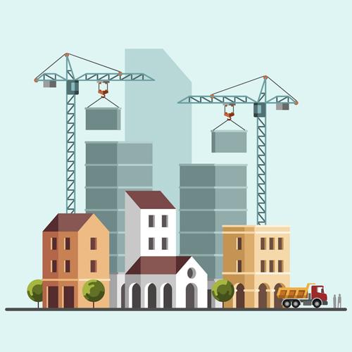 Для многоквартирных домов и ЖКХ